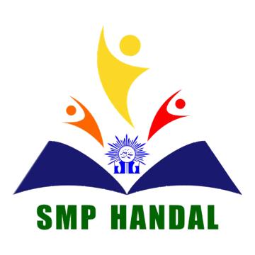 SMP Muhammadiyah 8 Depok Logo