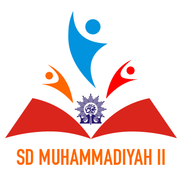 SD Muhammadiyah 11 Depok Logo