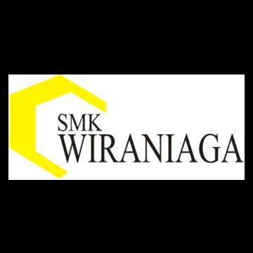SMK Wiraniaga Logo