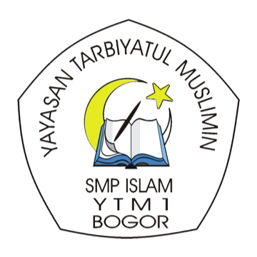 SMP Arrahman Islamic School Logo