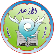AL Azhar - Bahasa Arab Logo