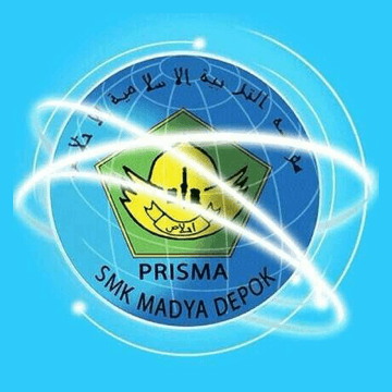 SMK Madya Depok Logo
