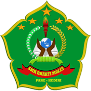 SMK Bhakti Mulia Pare Logo