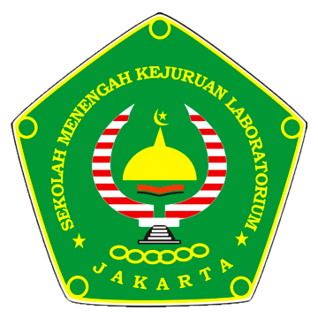 Sekolah Laboratorium Jakarta Logo