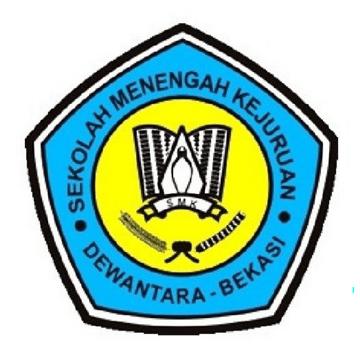 SMK DEWANTARA CIKARANG Logo