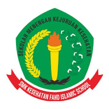 SMK KESEHATAN FADH ISLAMIC SCHOOL Logo