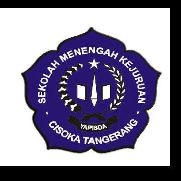 SMK YAPISDA CISOKA  Logo